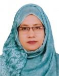 Ms. Jahanara Akter's photo